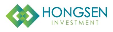 Hongsen Investment Logo